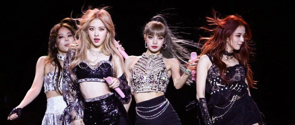 第一个参加科切拉音乐节的韩国组合,有多slay?