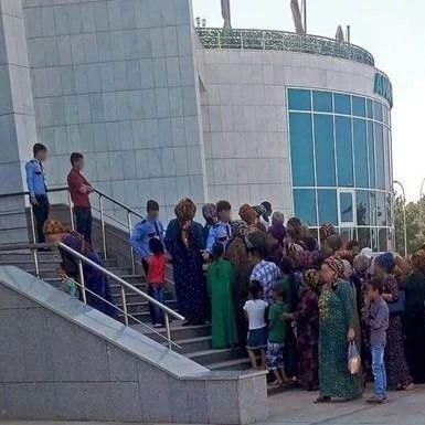 土库曼斯坦首都_丝路新观察