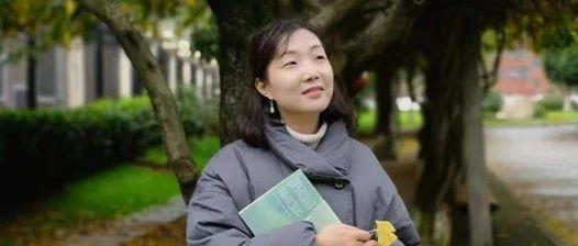 """义乌教师读书人物""""每日一星"""": 浙江义乌外国语学校吴丽平"""