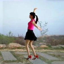 广场舞《西海情歌》十分时尚又好学,附动作口令演示教学!