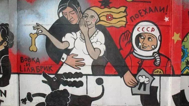 苏联有段时期曾经倡导女性解放,它是在什么历史背景下发生的?