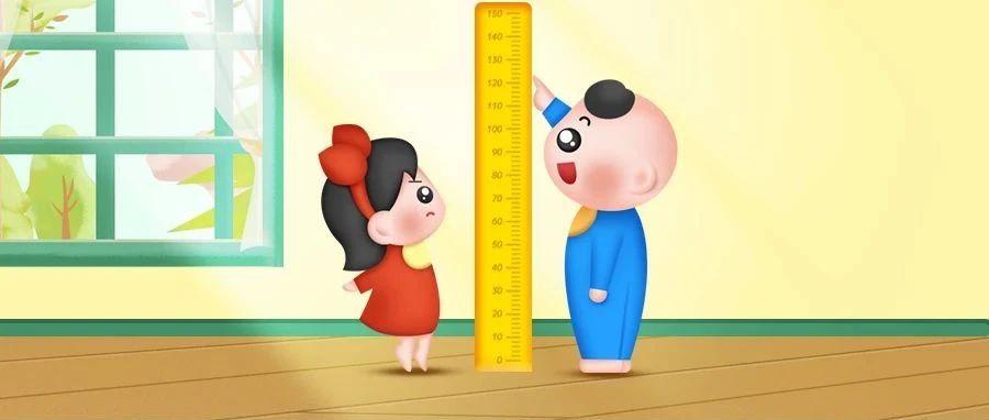 春季做对4件事,宝宝的身高多长5CM