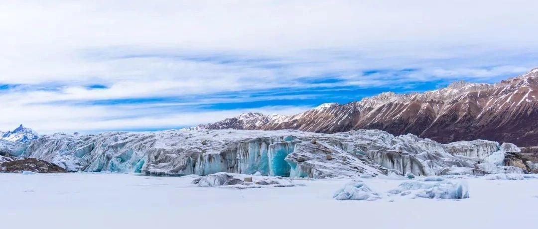 北极惊现5.7万年前尸体,远古病毒释放,珠峰长草!地球真的开始倒计时了...