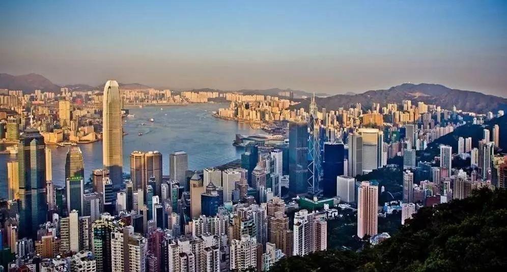 全球最发达城市,永远离不开港湾