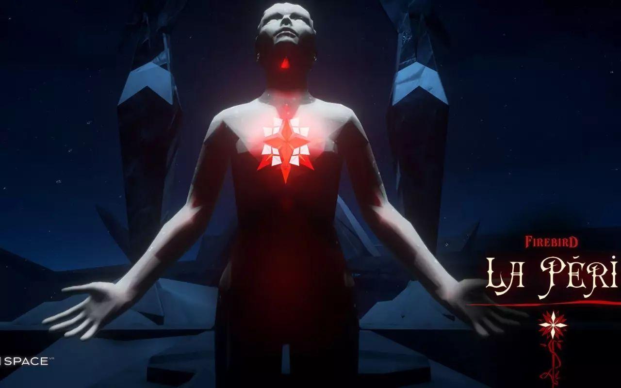 寻找不朽之花,让仙女获得永生,La Péri让你通过VR体验芭蕾舞剧!