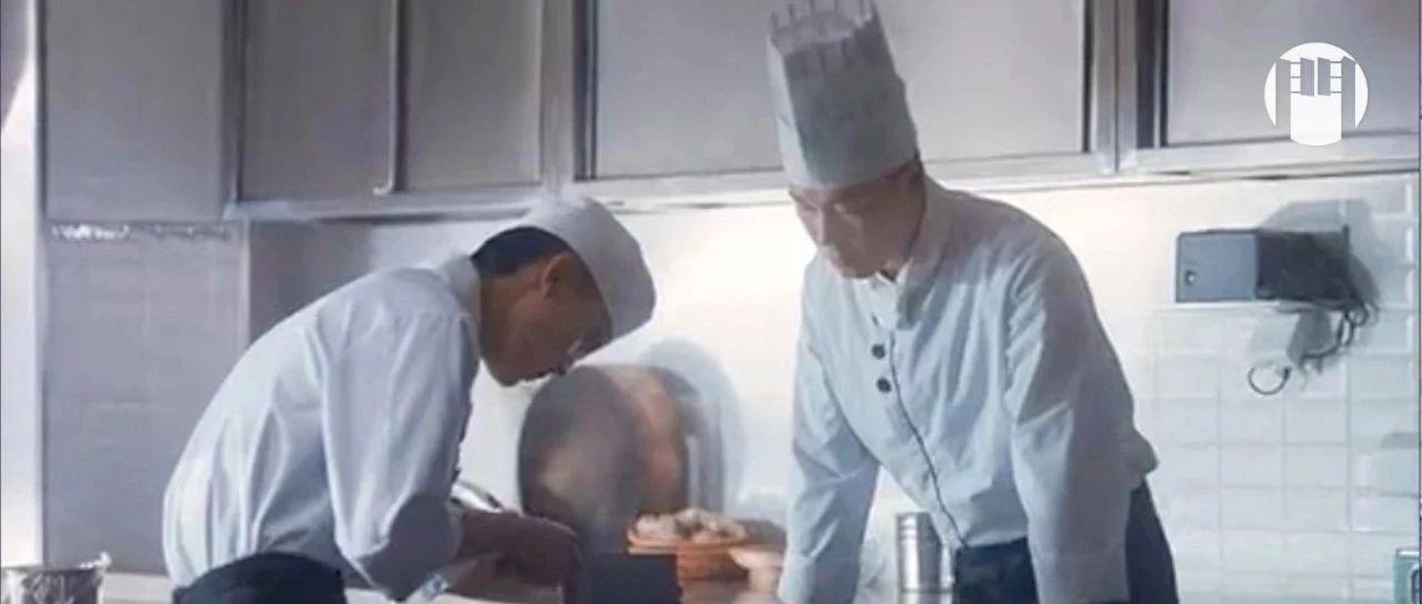 联合利华饮食策划:做厨师有没有未来?