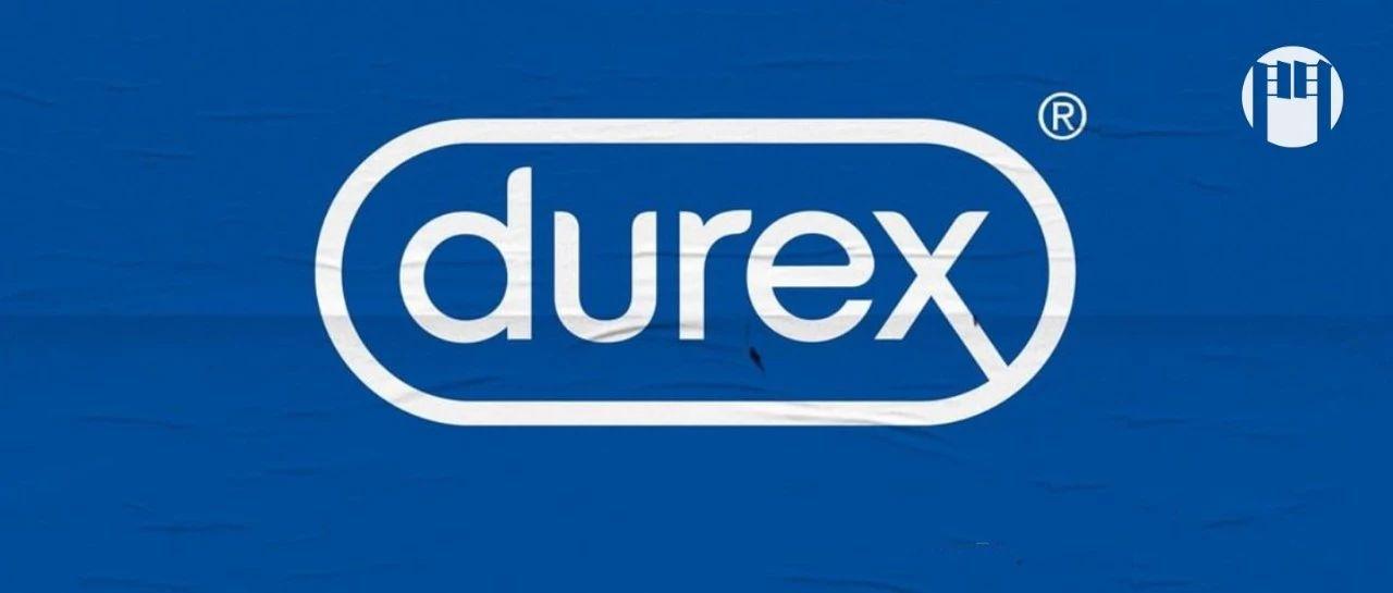 杜蕾斯为什么把logo换了?
