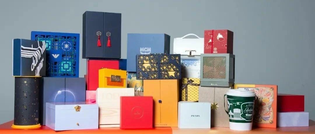 今年时尚圈颜值最高的月饼礼盒都在这里了!