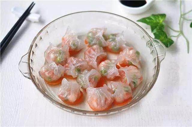 五碗都吃不饱的饺子,你不会做就OUT了!