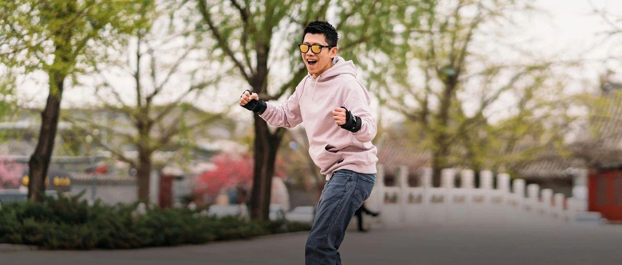 17岁做最年轻影帝:工作半年玩半年,活着不就是为了开心