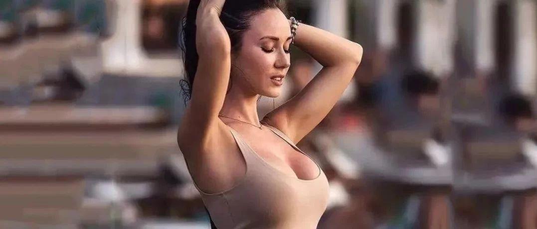 那些去健身房练胸的女人,最后都变大了吗?