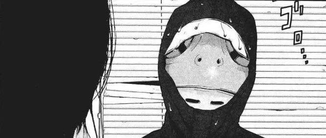 恶魔蛙男_恐漫大全