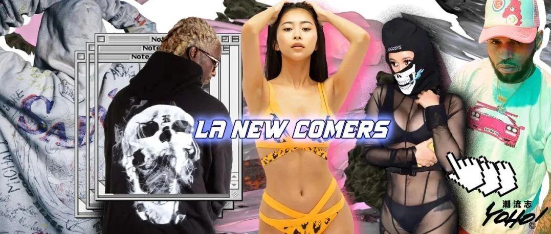 穿着避弹衣出入工厂?和Kanye West用同一条生产线?看看华人主理人如何在洛杉矶为国争光