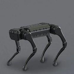 「宇树科技」获红杉中国种子基金数千万元融资,CES 上刚发布新品四足机器人「Unitree A1」 | 早起看早期