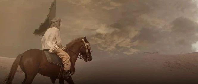 影音推荐|大型阿拉伯史诗30集电视连续剧《欧麦尔·伊本·哈塔卜》