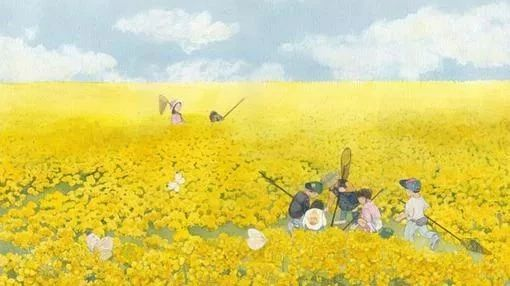 描写夏天的好诗、好句、好词,快快收藏起来!