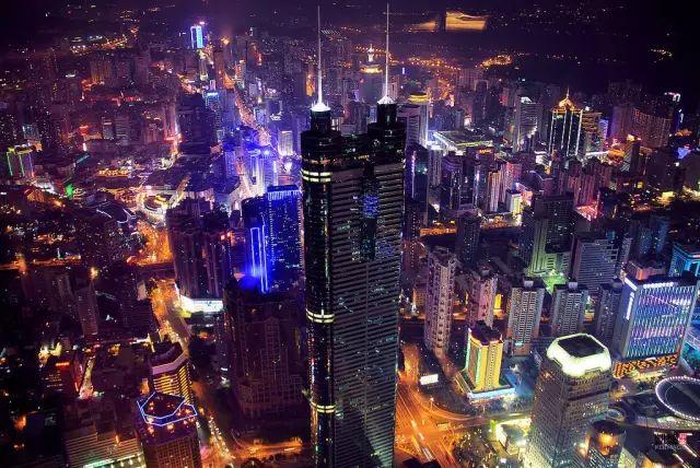 这个拥有350多家上市公司的城市,将成为中国第一大城市