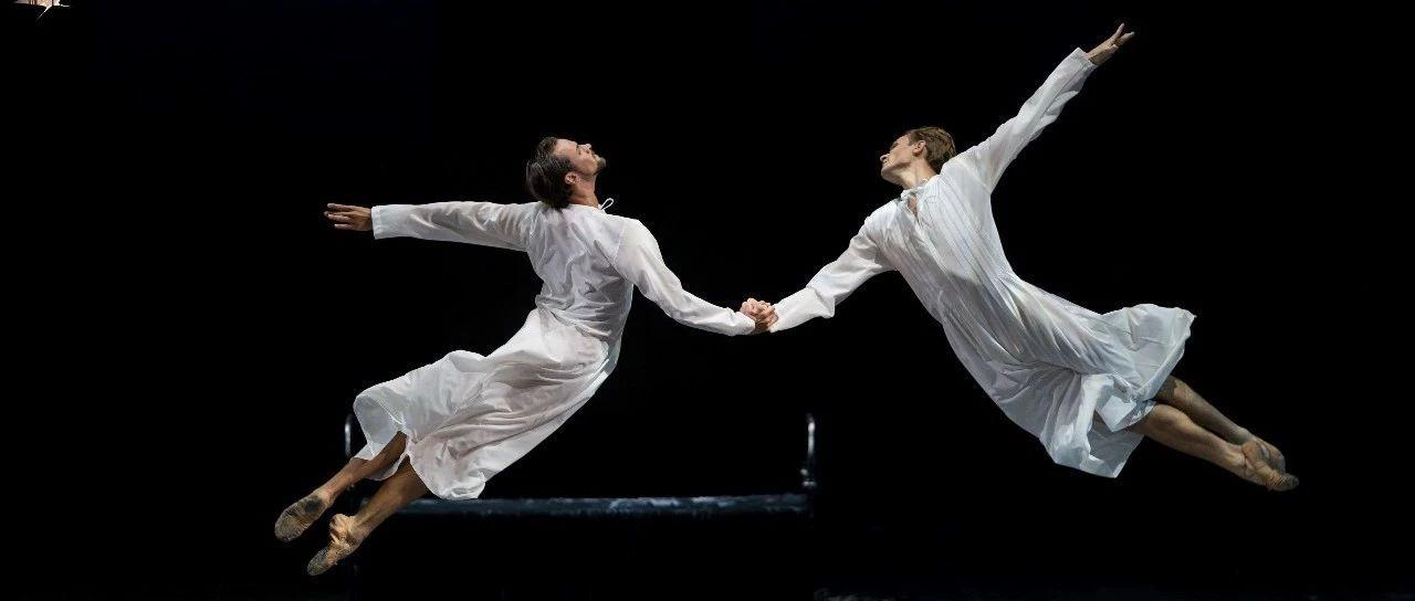 """艾夫曼的""""心理芭蕾"""",《柴可夫斯基》的心灵传记"""