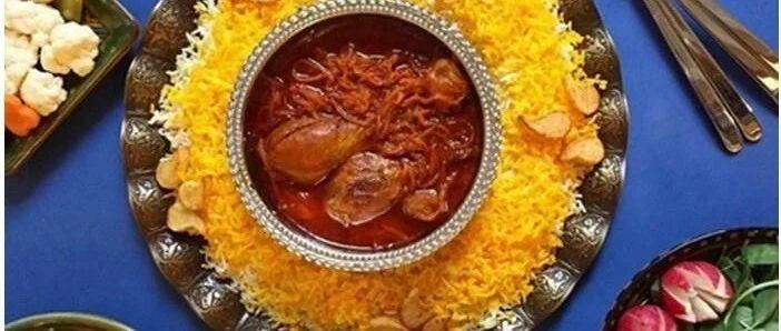 【美食】伊朗藏红花胡萝卜炖肉