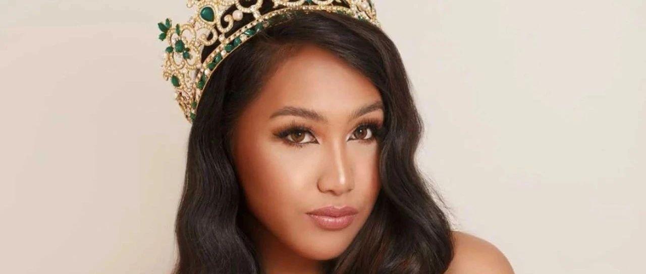 夺得新西兰小姐的26岁亚裔,竟然是男儿身?曾因变性被赶出家门……