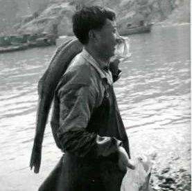 1954年 , 我亲历的舟山渔场四时渔汛