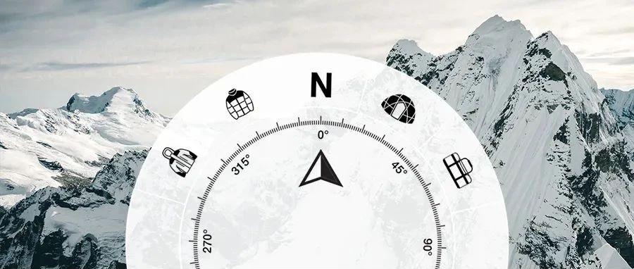 转动「探寻指北针」,从这里出发……