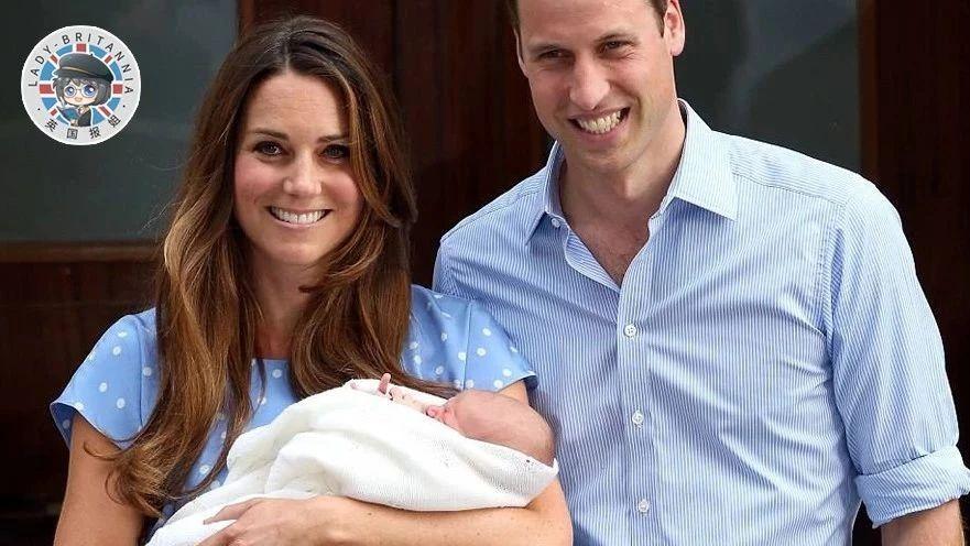 凯特王妃刚生了个男孩!我们第一时间扒了她产房!