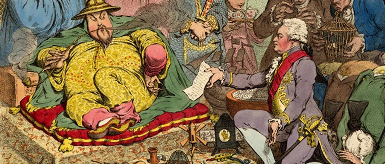皇帝的面子:洋人的放大镜,大清的花柳病 | 北洋奇谭030