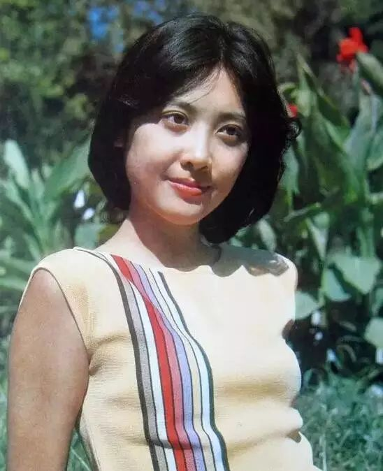 她是最美女儿国国王,痴恋唐僧、一生未嫁,如今64岁仍明媚动人... - 超人 - xji630203525700水上人