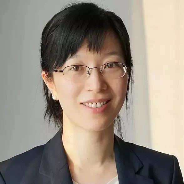 亚洲第一人!这位中国女教授获国际大奖