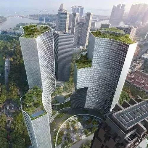 新加坡高端住宅与奢华酒店城市考察+专业课程