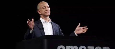 亚马逊股价震荡,让世界首富一天内两次换人