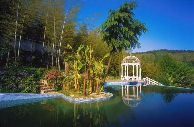 转文学城 SLC58的博文《中国最美私家花园》 - 生芳 - 生芳的博客