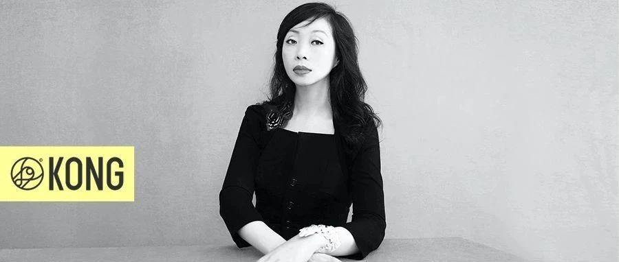 独家专访   叶晓薇:你可以书写你自己的规则