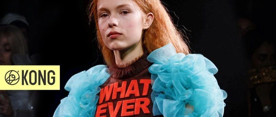 时尚为什么不酷了?