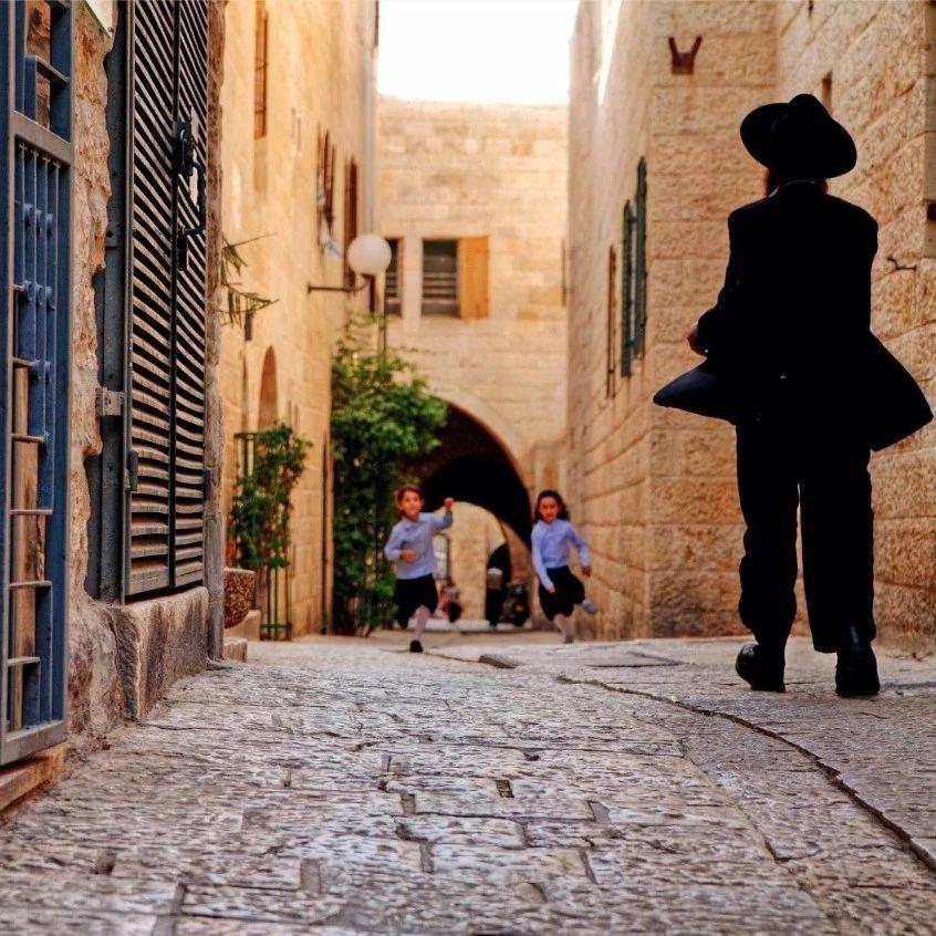 以色列:在宗教的国度过世俗的生活