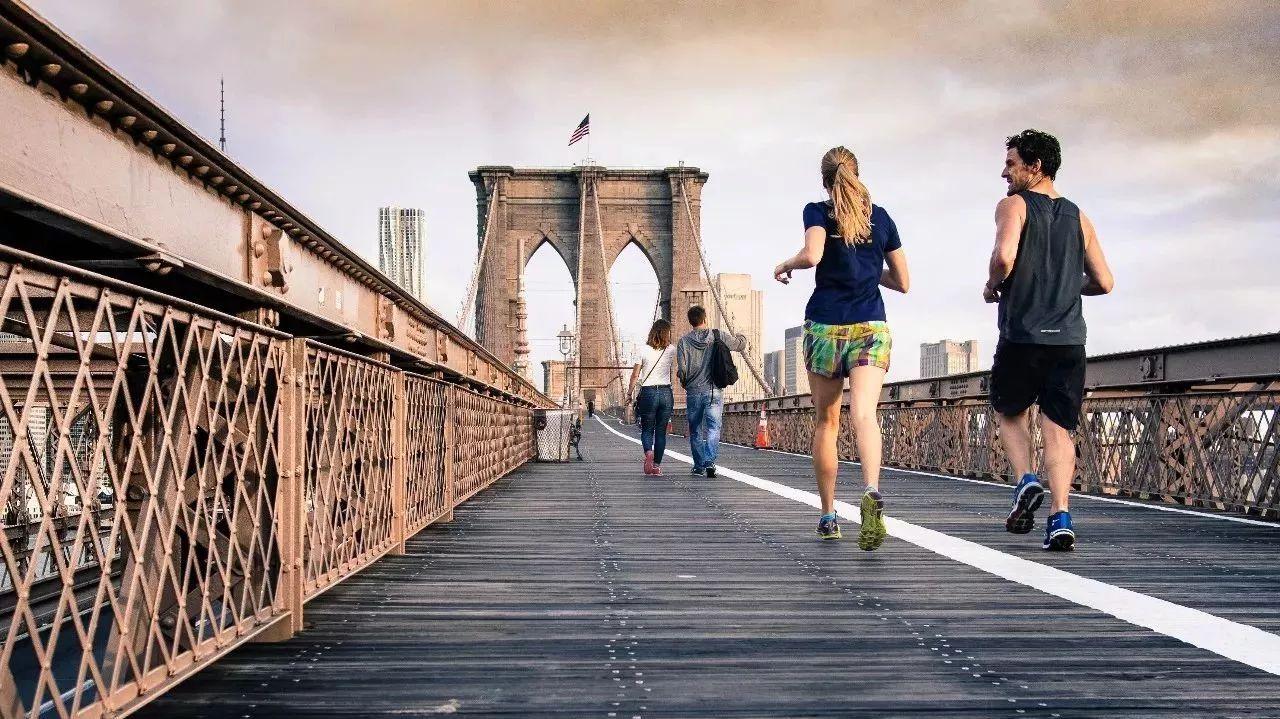 你把人生当短跑,还是马拉松?