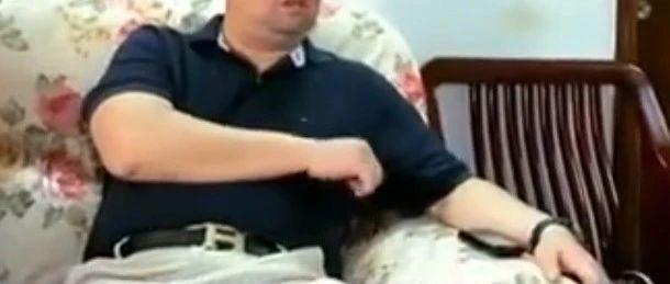 钟南山儿子系爱马仕皮带也有人喷?