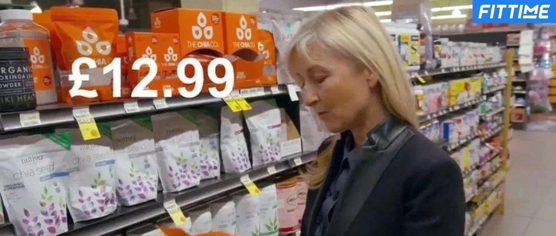 BBC又来打脸了!你认为的健康食品可能并不健康!