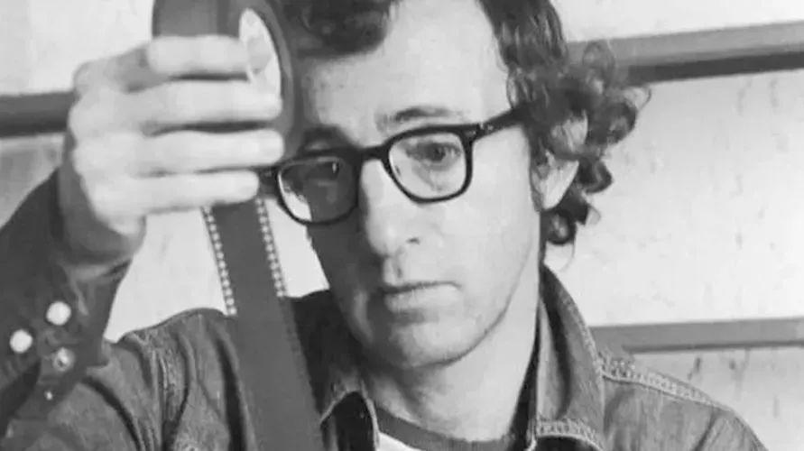 83岁拍摄48部电影,如今他也许要说再见