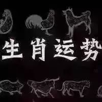 明日运势-申猴(1.12)