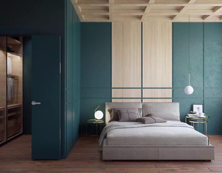 卧室带衣帽间好,还是带卫生间好?