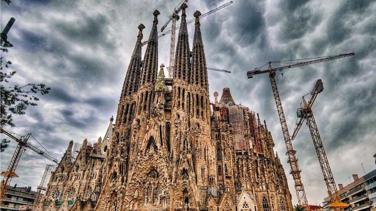 人生终极目标No.3:看遍全世界的好建筑