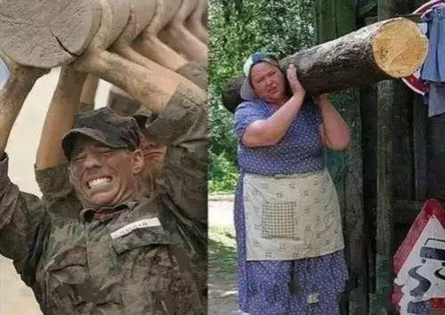 俄羅斯這檔瘋狂真人秀,簡直顛覆三觀