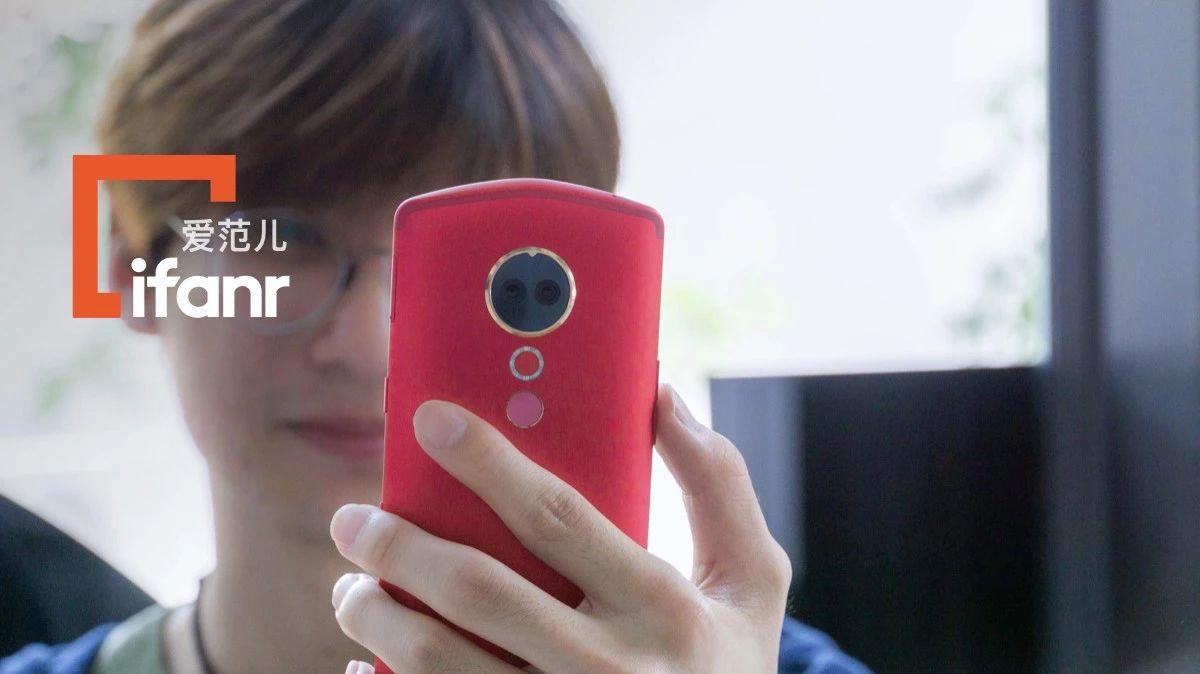当直男用美图 T9 手机,是一种什么样的体验?