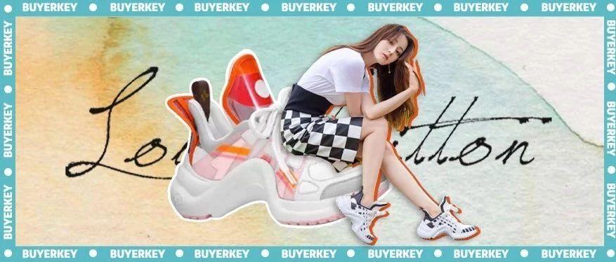 LV运动鞋出了新配色,每一双我都想要!