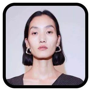 """""""消失""""6年霸气回归,中国超模张丽娜告诉你:即使当妈了一样能完美绽放!"""