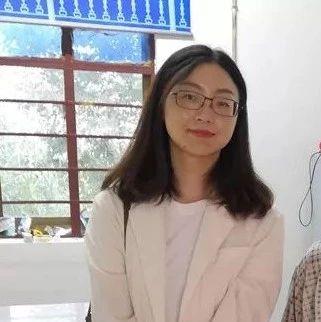 张媛媛:儿童安全守护人
