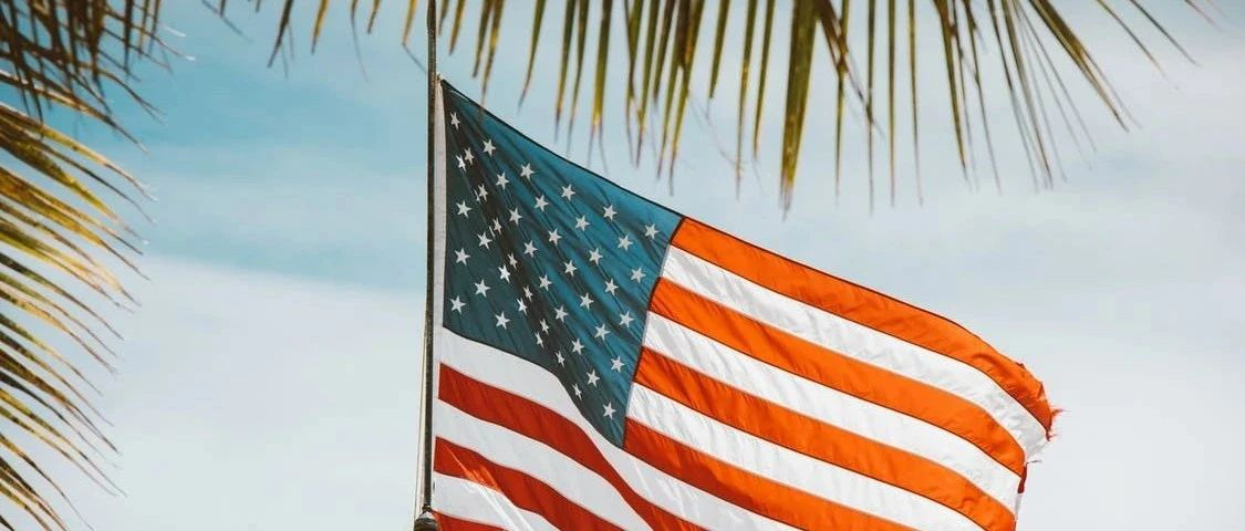 周末荐读|美国,一个试图进化成文明的国家