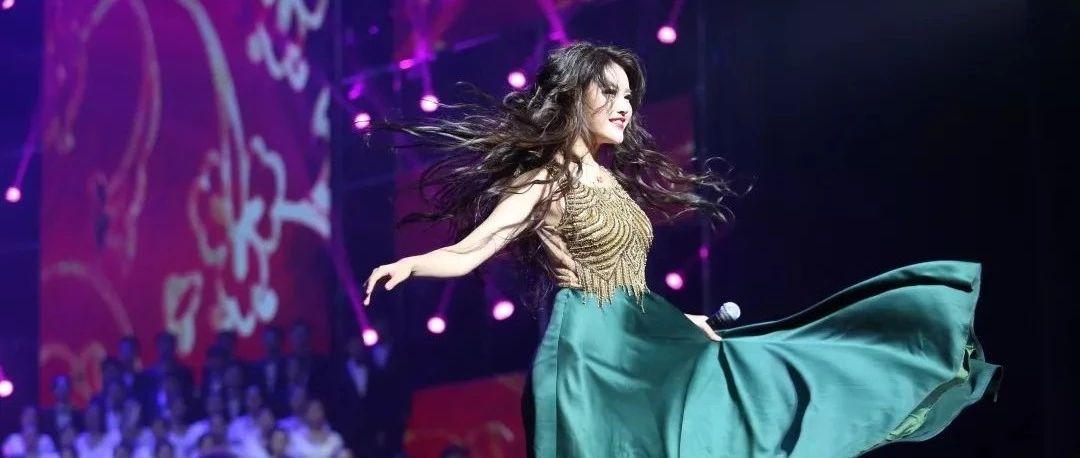 林韶:唱向世界的女孩